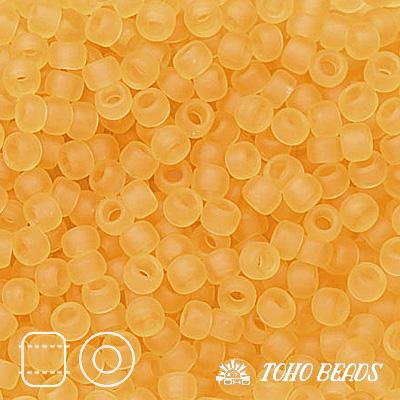№ 004 - Бисер Toho TR-11-2F