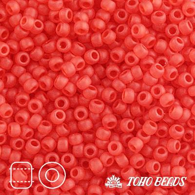 № 015 - Бисер Toho TR-11-5F