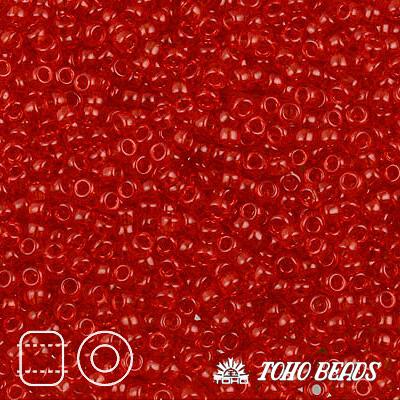 № 016 - Бисер Toho TR-11-5B