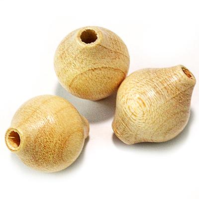 Бусины деревянные 5