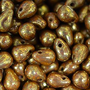 Бусины Drop beads  13610-15496  №47