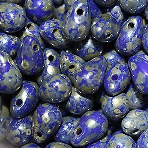 Бусины Drop beads  33060-43400  №42
