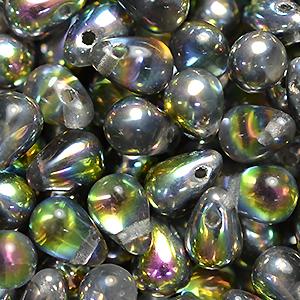 Бусины Drop beads  00030-28137  №33