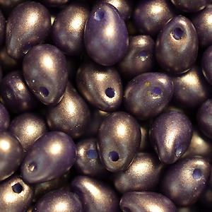 Бусины Drop beads  02010-24107  №27