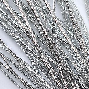Шнур 1162 серебро