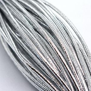 Шнур 1143 серебро