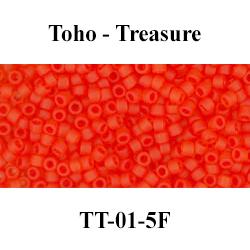 № 001 Toho-Treasure TT-01-5F