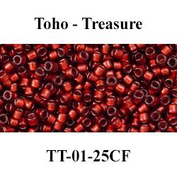 № 013 Toho-Treasure TT-01-25CF