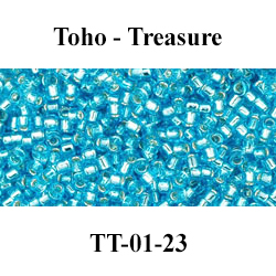 № 009 Toho-Treasure TT-01-23