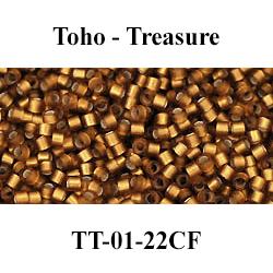 № 008 Toho-Treasure TT-01-22CF