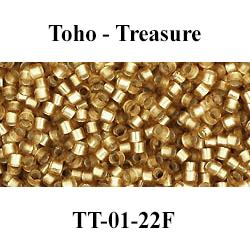 № 005 Toho-Treasure TT-01-22F
