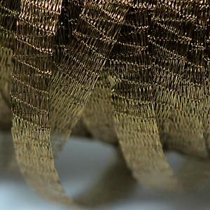 Ювелирная сетка Metal ribbon MR06OL
