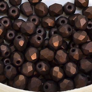 Бусины гранёные 4мм 23980-84100-15726 #40