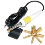 Аппликатор электрический для приклеивания термостраз