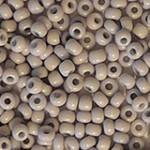 Бисер керамика пастельных тонов 03121