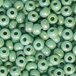 Бисер керамика радужный 64130
