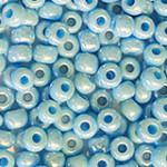 Бисер керамика радужный 64020