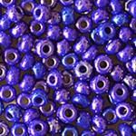 Бисер керамика радужный 34050