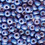 Бисер керамика радужный 34210