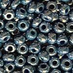 Бисер керамика блестящий 38210