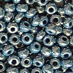 Бисер керамика блестящий 38220