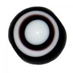№ 0014 - Бусина круглая