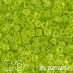 № 006 - Бисер Toho TR-08-4F