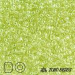 № 021 - Бисер Toho TR-08-15