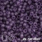 № 024 - Бисер Toho TR-08-19F