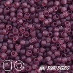 № 023 - Бисер Toho TR-11-6BF