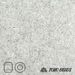 № 001 - Бисер Toho TR-15-1