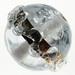 № 0025 - Бусина круглая