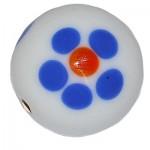 № 0080 - Бусина круглая