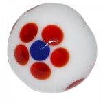 № 0081 - Бусина круглая