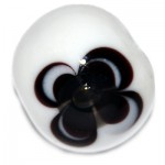 № 0434 - Бусина круглая