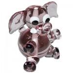№ 0341 - Бусина слоник