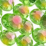 Стразы клеевые Crystal  Vitrail Medium