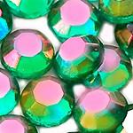 Стразы клеевые Crystal  Vitrail