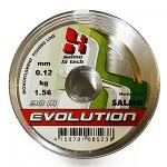 Монофильная леска Hi-Tech Evolution 12