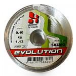 Монофильная леска Hi-Tech Evolution 10