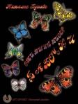 Бабочки Бушева Н.