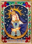 Набор - Остробрамская икона Божией Матери