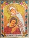 Набор - Св. Петр и Феврония К-16