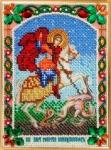 Набор - Св. Георгий Победоносец К-10