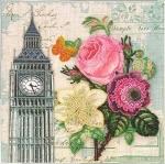 Набор - Сувенир из Лондона