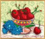 Набор - Хрустальная вишня