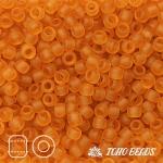 № 006 - Бисер Toho TR-11-2CF