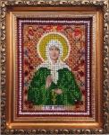 Набор - Св. Матрона Московская К-104