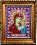 Набор - Казанская икона Божьей Матери К-103