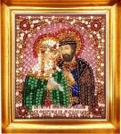 Набор - Св. Петр и Феврония